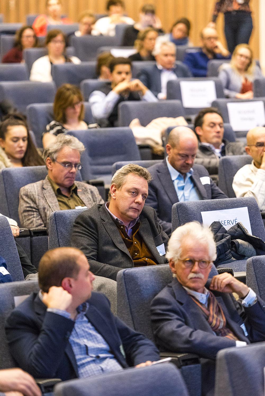 Conférence en management environnemental