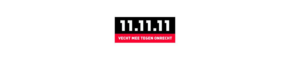 Koepel van de Vlaamse Noord-Zuidbeweging – 11.11.11 vzw